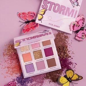 Other - Kylie Jenner STORMI eyeshadow palette